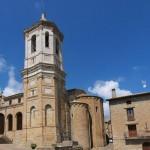 Catedral de Roda de Isabena 2